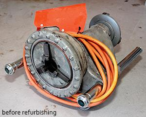 Refurbished Oilfield Tools | Stripes and More